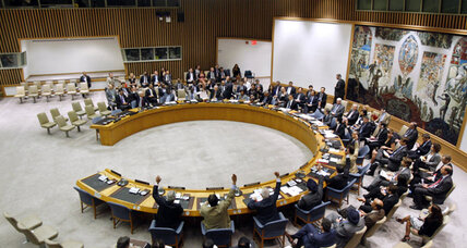 Arab nations to push UN General Assembly for resolution on Syria