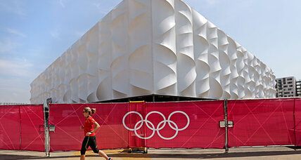 The $14 billion Summer Olympics: Why does London even want them?