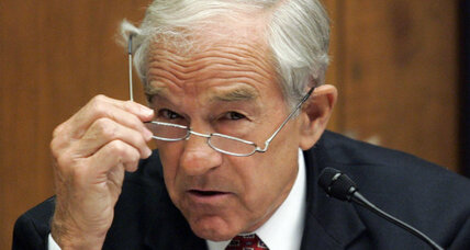 Ron Paul's last hurrah: a big, bipartisan vote to 'Audit the Fed'