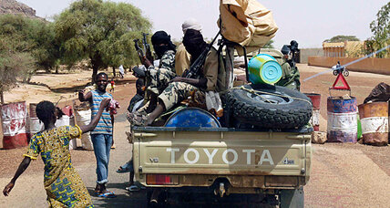 Good Reads: Mali jihadis, and the consequences of military intervention