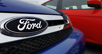 Ford Escape recall: Sticky gas pedal affects Mazda Tributes, too