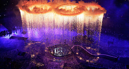 Opening Ceremony London 2012: wit and charm on a midsummer's night