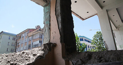 After quake, rebuilding community remains biggest challenge for Turkey's Kurds
