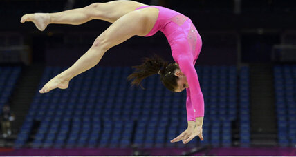 London Olympics: What to watch today – the women's events