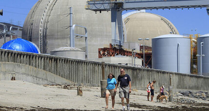 California nuclear plant: Up and running by year's end?