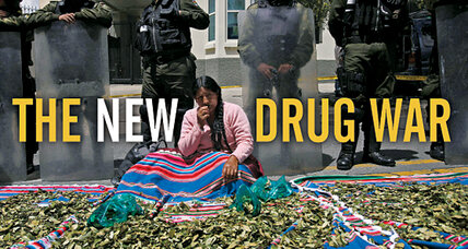 How Latin America is reinventing the war on drugs