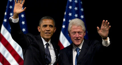 How Bill Clinton's prime-time convention speech could hurt Obama