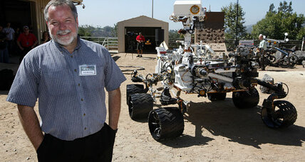 Curiosity's Mars exploration: Is it worth the money? (+video)
