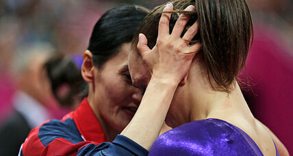 Olympics outrage: Should Jordyn Wieber be in the all-around final?