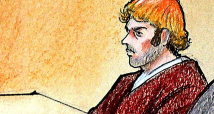 Suspected Aurora, Colo. shooter James Holmes gets 24 murder charges