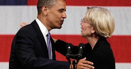 Elizabeth Warren: What will Obama's 'you didn't build that' ally say to DNC?