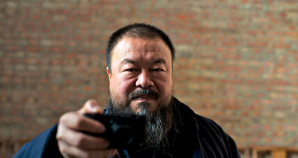 Ai Weiwei: Never Sorry: movie review