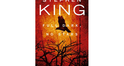 Reader recommendation: Full Dark, No Stars