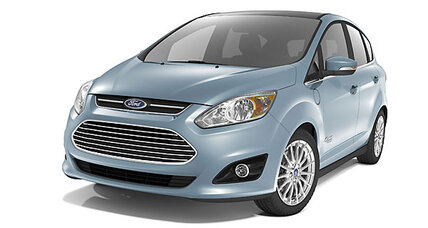 Ford C-Max Energi: cheapest plug-in hybrid yet (after rebate)