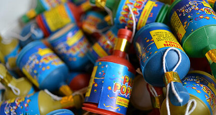 With July 4, more – but safer – consumer fireworks