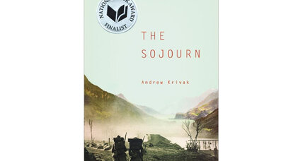 Reader recommendation: The Sojourn