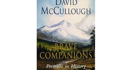 Reader recommendation: Brave Companions