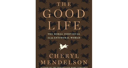 Reader recommendation: The Good Life