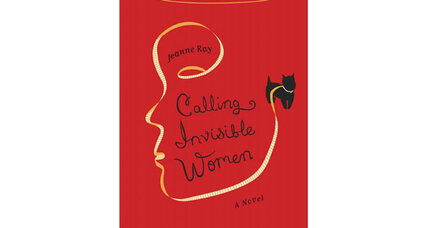 Reader recommendation: Calling Invisible Women