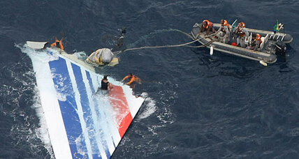Air France Flight 447: Bad sensors, pilot error contributed to crash