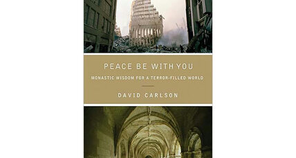 Reader recommendation: Peace Be With You