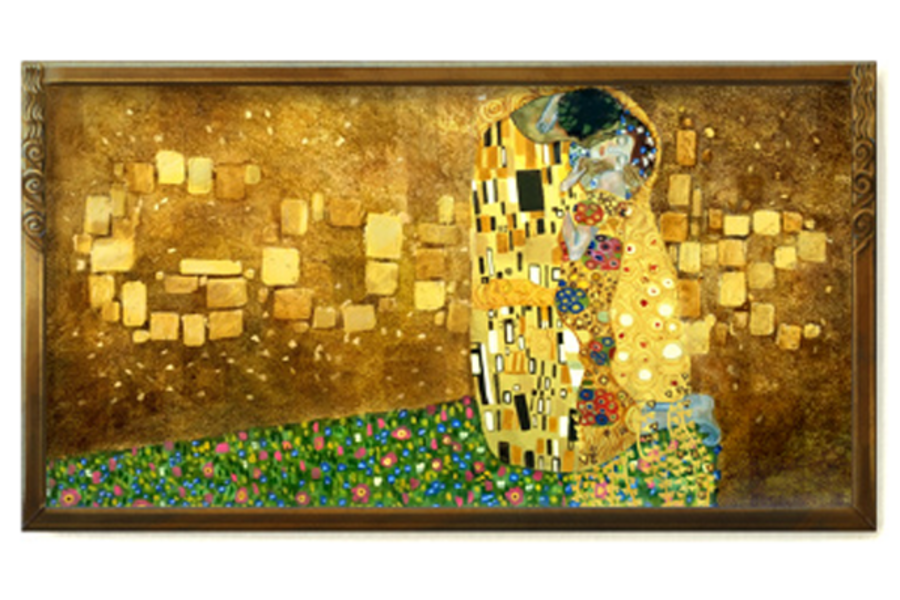 Gustav Klimt Why Some Say The Kiss Is Better Than The Mona Lisa
