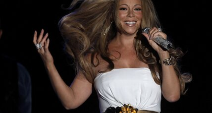 Mariah Carey joins American Idol Season 12 judging panel