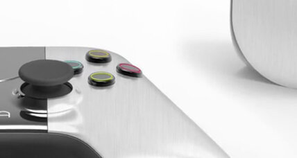 Ouya brings free-to-play games to TVs