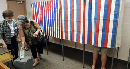 Register to vote through Facebook? Washington reveals new app.