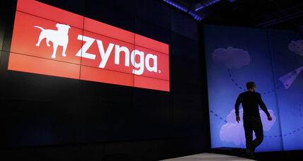 How financially tied are Zynga and Facebook?