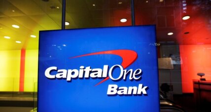 Capital One settlement: $12 million to customers in military