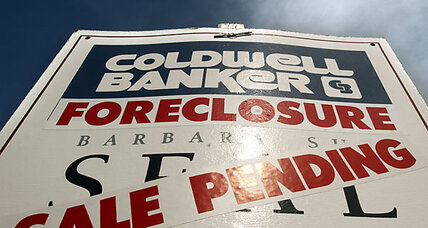 Foreclosed homes: Now, they're hot properties