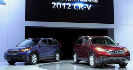 Honda recall: Doors won't stay closed on CR-Vs, Acuras