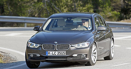 Want a BMW for an hour? Carmaker's rental service to debut in US.