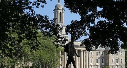 Jerry Sandusky scandal could cost Penn State more than $100 million