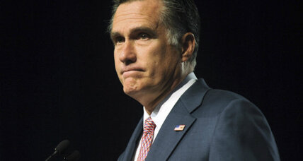 What would 'President Romney' do about Syria?