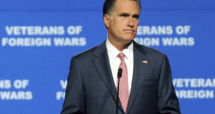 Romney and Obama on foreign policy: short on specifics