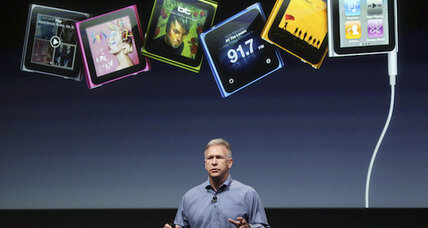 Apple said to be revamping iPod Touch, iPod nano
