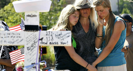 Charities plan to distribute $2 million in aid for Colorado shooting victims