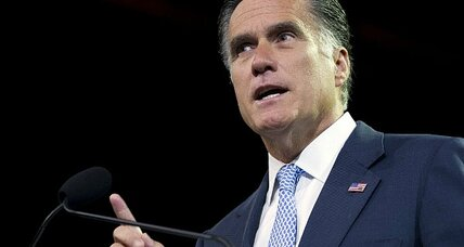 The elusive truth about Mitt Romney's time at Bain Capital