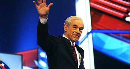 Ron Paul: Is it all over for his campaign?