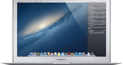 Apple's best new tricks in the new Mountain Lion OS