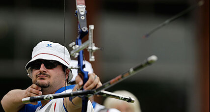 London 2012 archery: Italy takes gold, USA gets silver