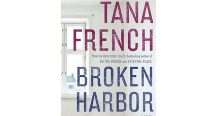 Bestselling books the week of 8/2/12, according to IndieBound*