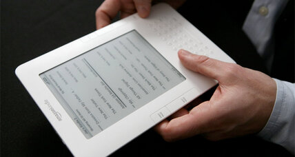 One hotel swaps out Bibles for Kindles