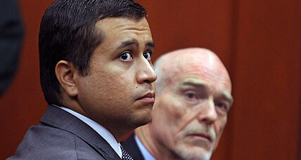 George Zimmerman fund-raising appeal for $1 million bond