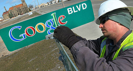 Google Fiber: Why does Kansas City get to go high-speed? (+video)