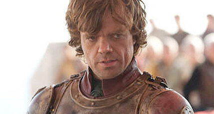 'Game of Thrones': HBO reveals new season 3 characters
