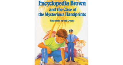 'Encyclopedia Brown' author Donald J. Sobol remembered