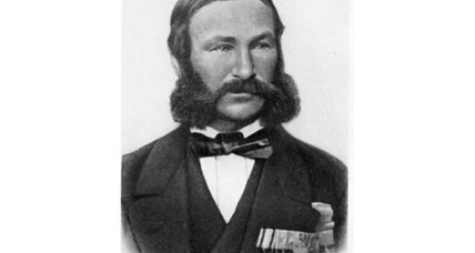 Heinrich Barth: the greatest explorer you've never heard of